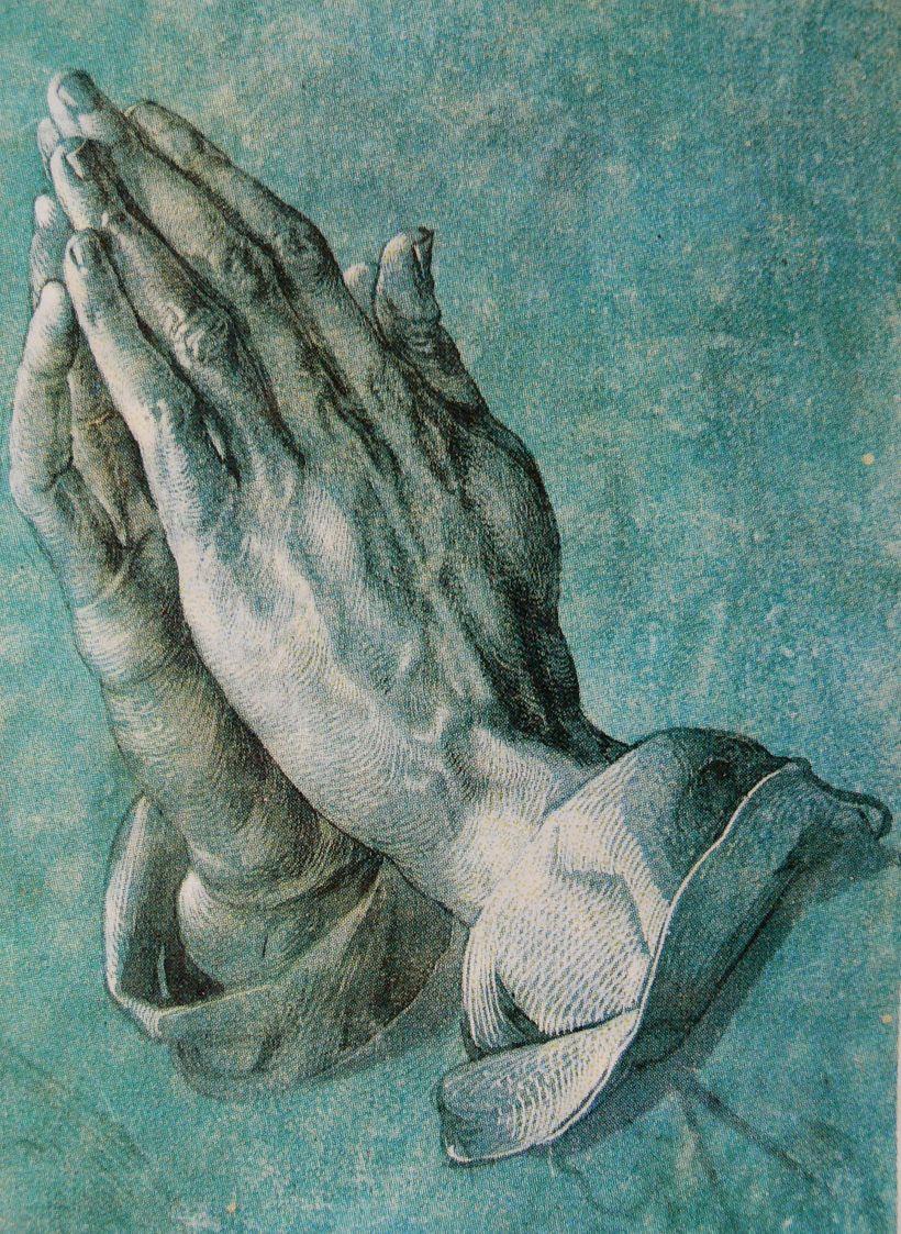 Mains Dürer