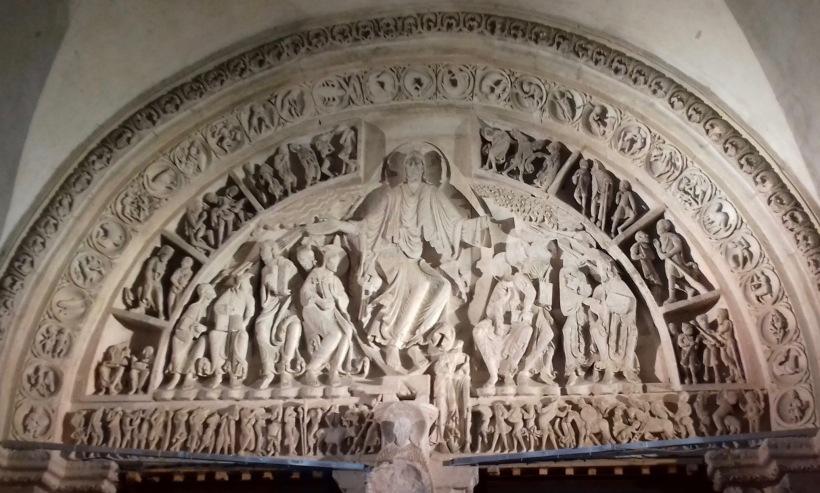 Vézelay - Pentecôte (1)