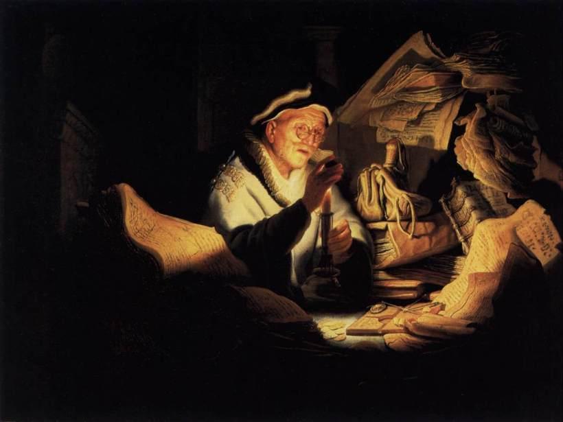 Rembrandt-Parabole-de-lhomme-riche